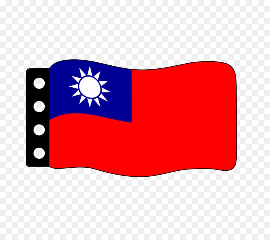 Descarga gratuita de Taiwán, Bandera, Bandera De La República De China Imágen de Png