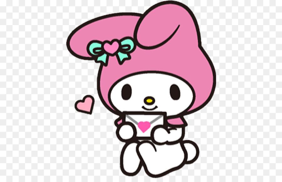 Descarga gratuita de Mi Melodía, Hello Kitty, Personaje Imágen de Png
