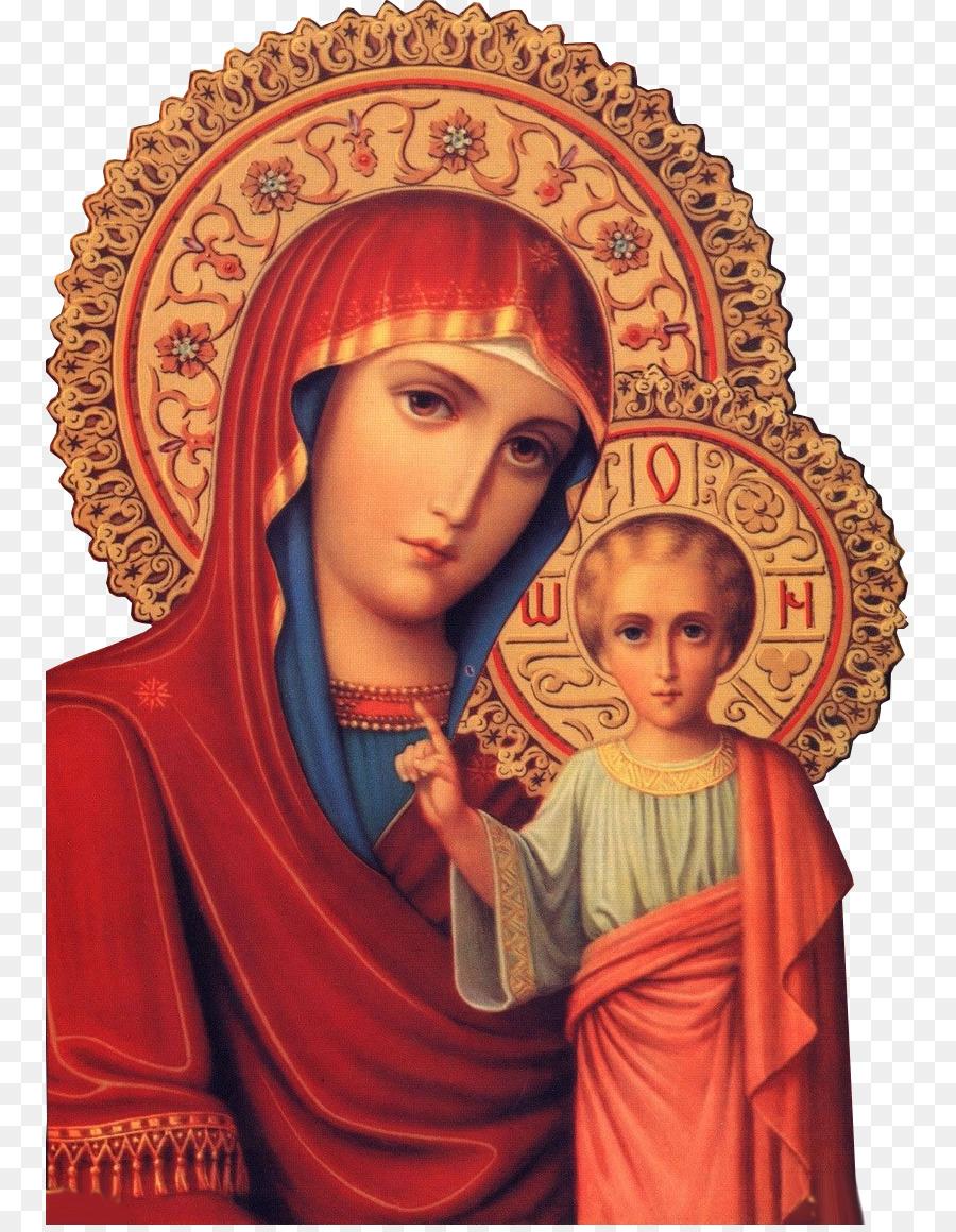 Descarga gratuita de María, Nuestra Señora De Kazán, Nuestra Señora De Guadalupe Imágen de Png