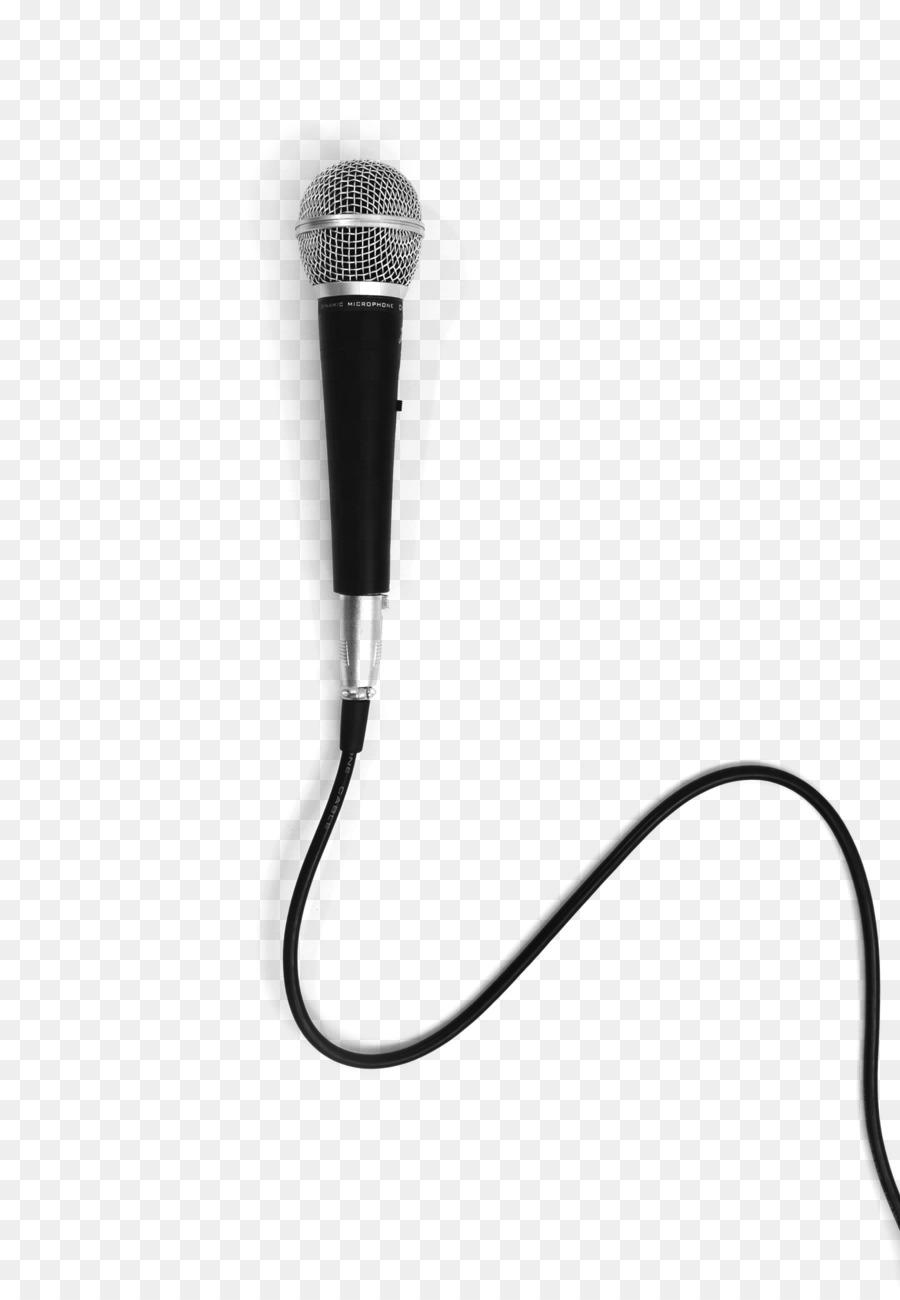 Micrófono Pedestales De Micrófonos Dibujo Imagen Png