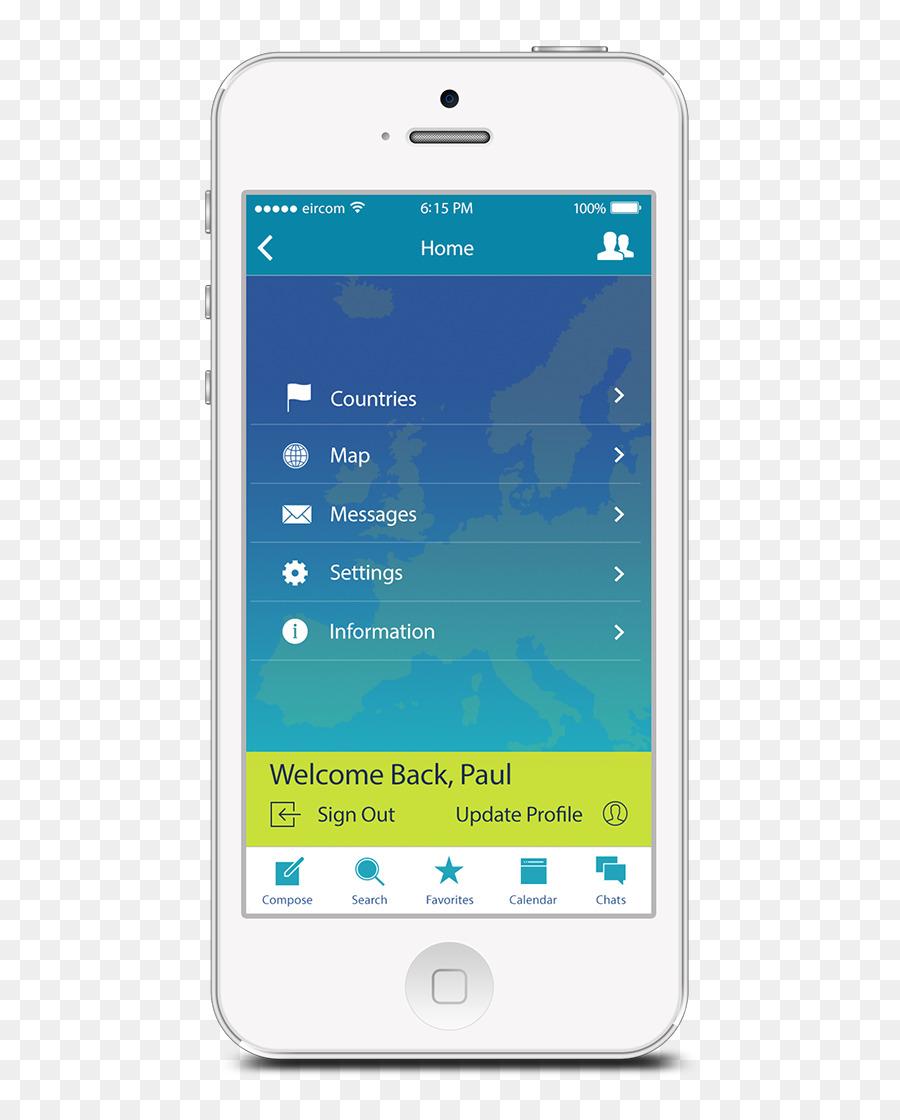 Descarga gratuita de Función De Teléfono, Smartphone, El Iphone 6 imágenes PNG
