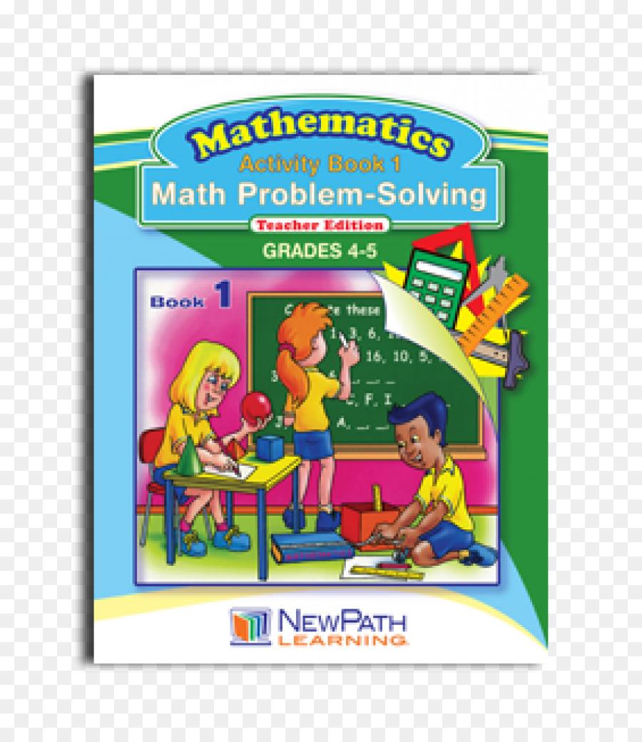 Descarga gratuita de Matemáticas, Workbook, Problema Solución Imágen de Png