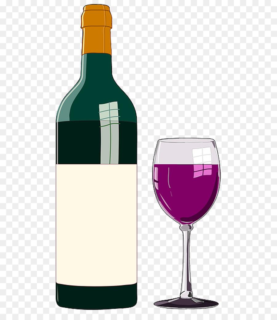 Descarga gratuita de Vino, Copa De Vino, Botella Imágen de Png