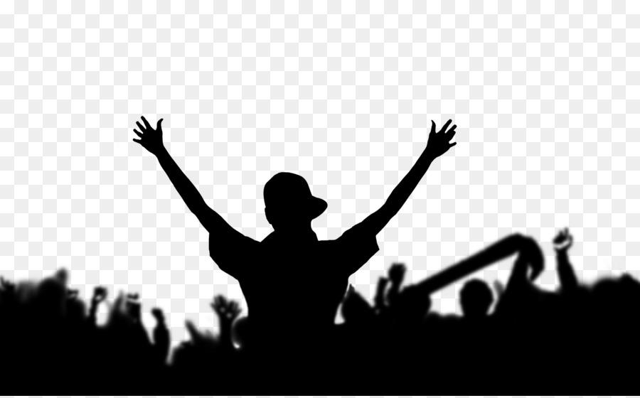 Descarga gratuita de Negro, Multitud, El Comportamiento Humano Imágen de Png