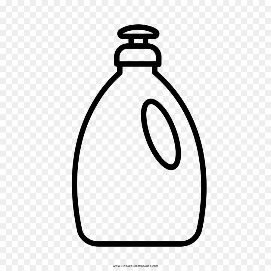 Detergente Dibujo Libro Para Colorear Imagen Png Imagen