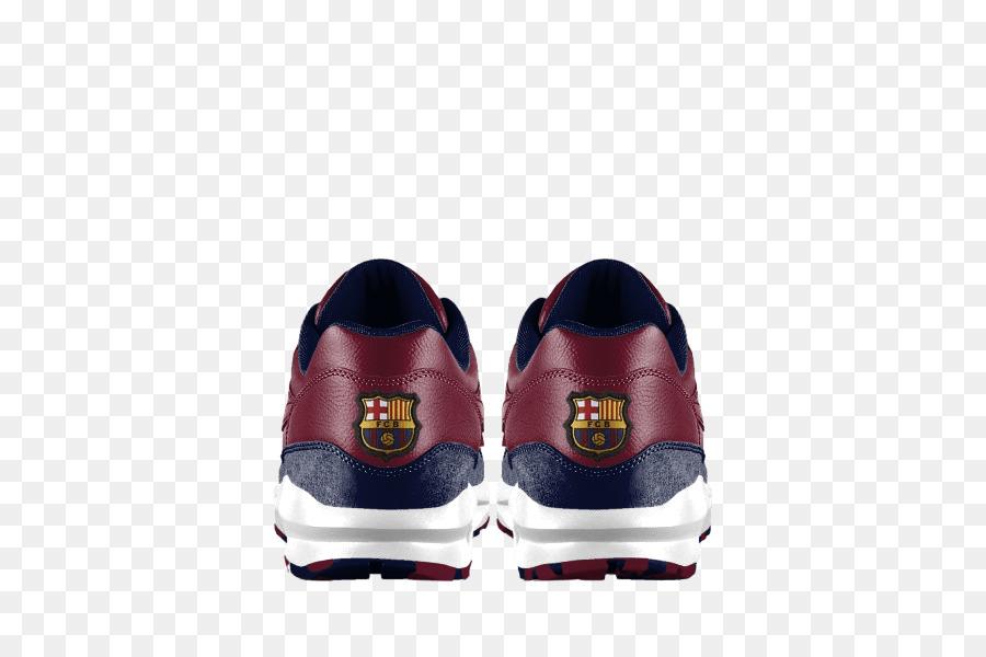Nike Air Max, El Fc Barcelona, Barcelona 61 Pgs imagen png