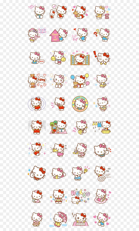 Descarga gratuita de Hello Kitty, Miffy, Sanrio Imágen de Png