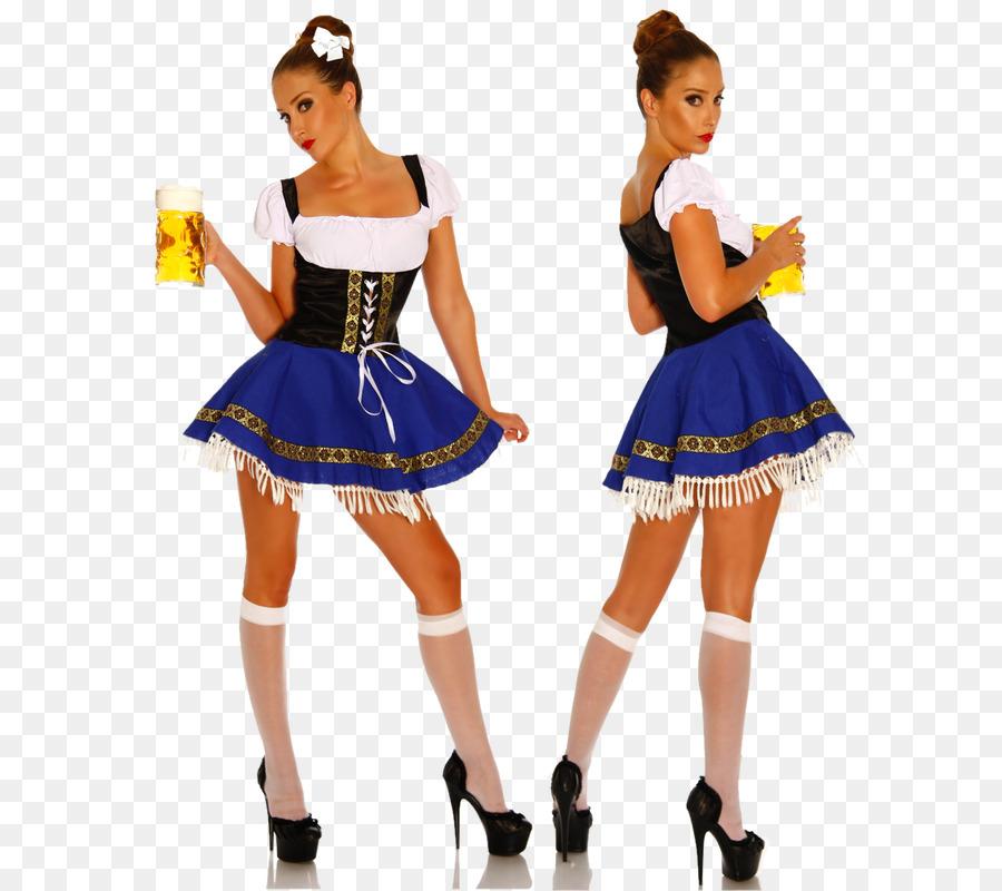 Descarga gratuita de Oktoberfest, Alemania, Disfraz Imágen de Png