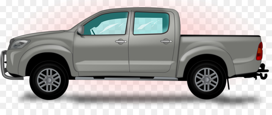 Camioneta Toyota Hilux Coche Imagen Png Imagen