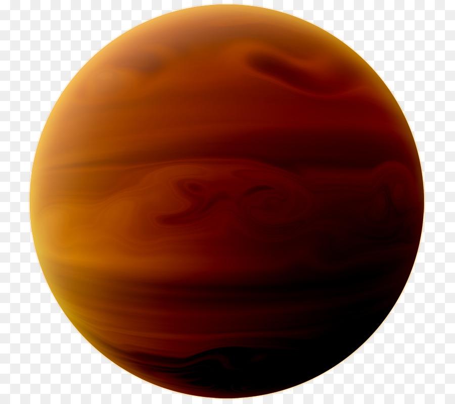 Descarga gratuita de Planeta, Gigante De Gas, Arte imágenes PNG