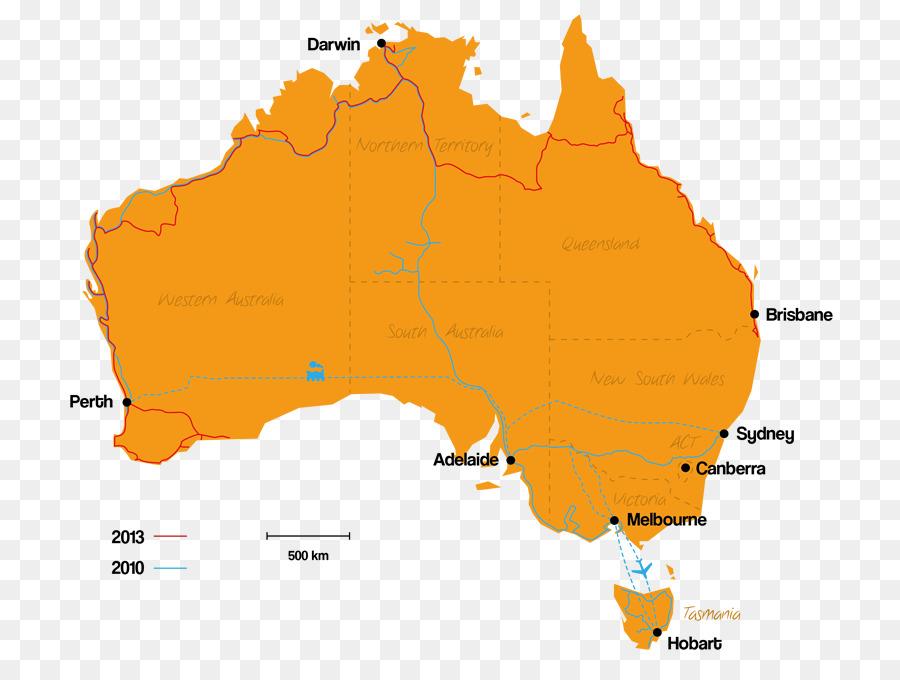 Descarga gratuita de Australia, Mapa, Una Fotografía De Stock Imágen de Png