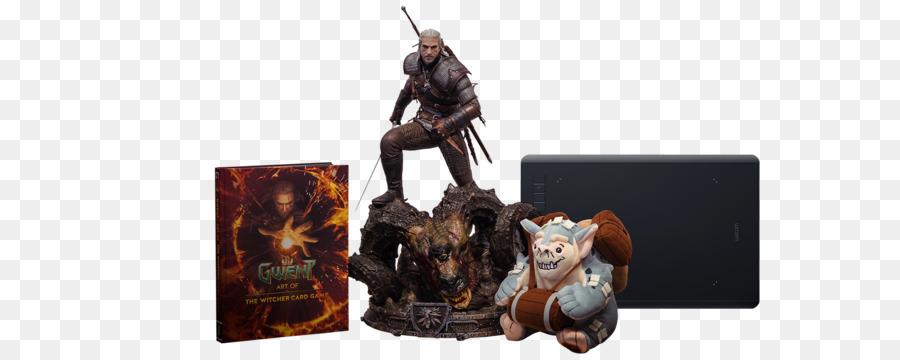 Descarga gratuita de Gwent The Witcher Juego De Cartas, Geralt De Rivia, The Witcher 3 Wild Hunt Imágen de Png