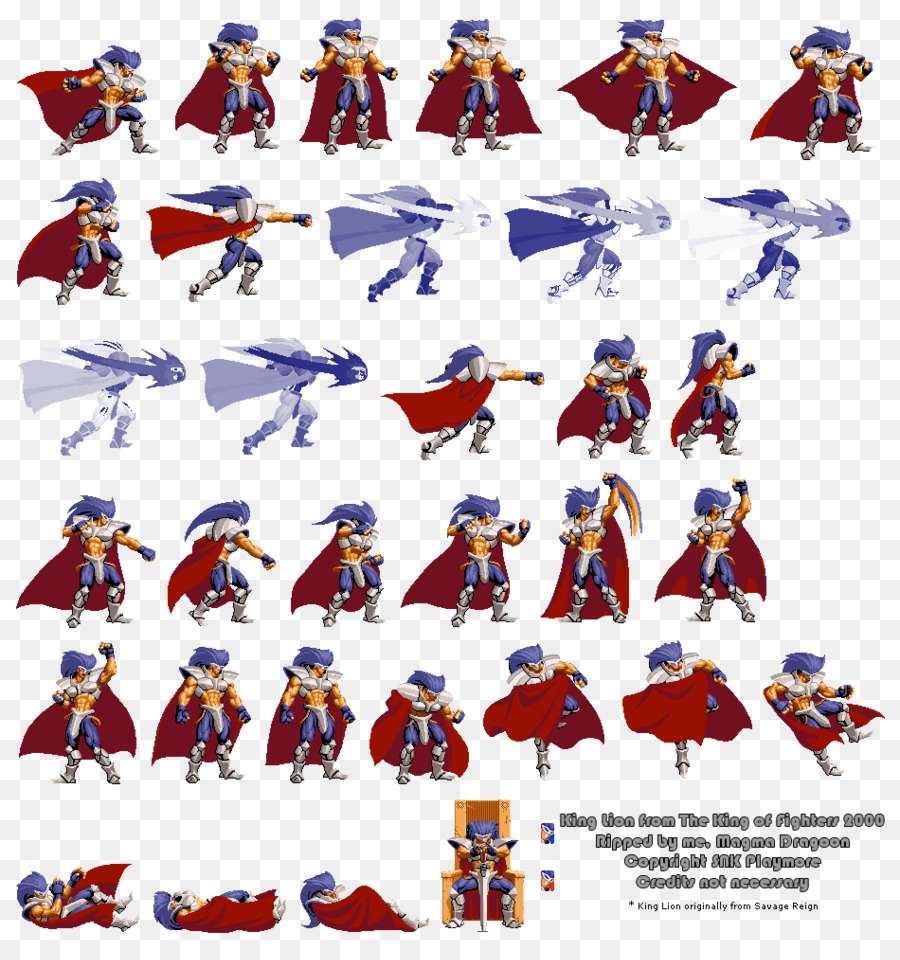 King Of Fighters 2000 King Of Fighters 94 Reinado Salvaje Imagen
