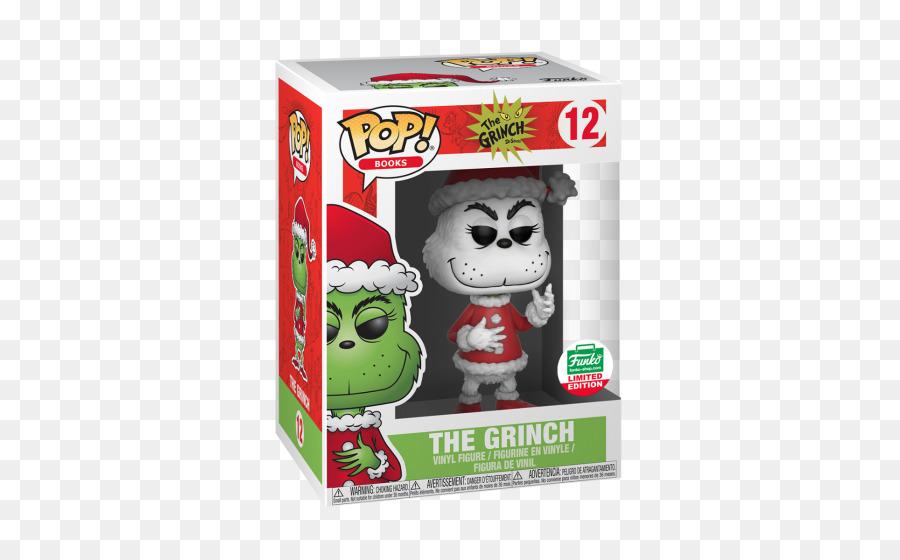 Descarga gratuita de Grinch, Cómo El Grinch Robó La Navidad, Funko imágenes PNG