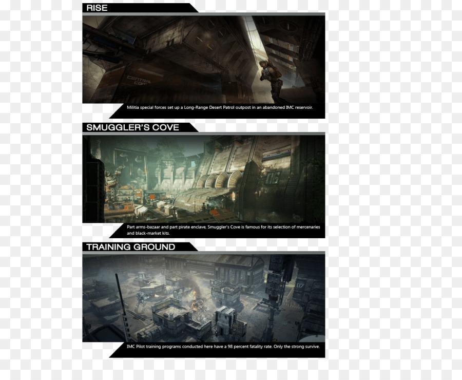 Descarga gratuita de Titanfall, Titanfall 2, Youtube Imágen de Png