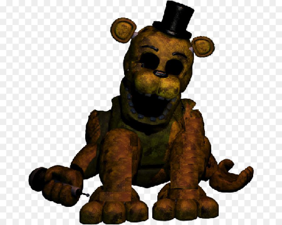 Descarga gratuita de Cinco Noches En Freddys 2, Cinco Noches En Freddys 3, Freddy Fazbear Pizzería Del Simulador Imágen de Png