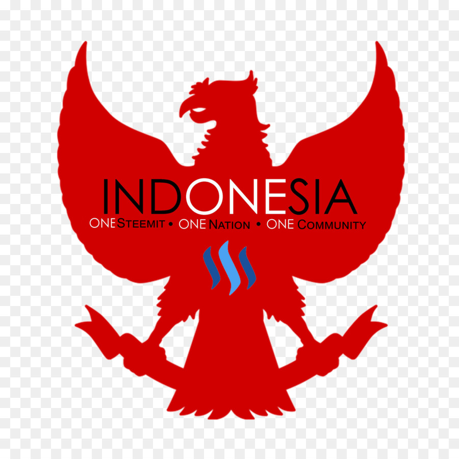 Descarga gratuita de Indonesia, El Emblema Nacional De Indonesia, Garuda Imágen de Png