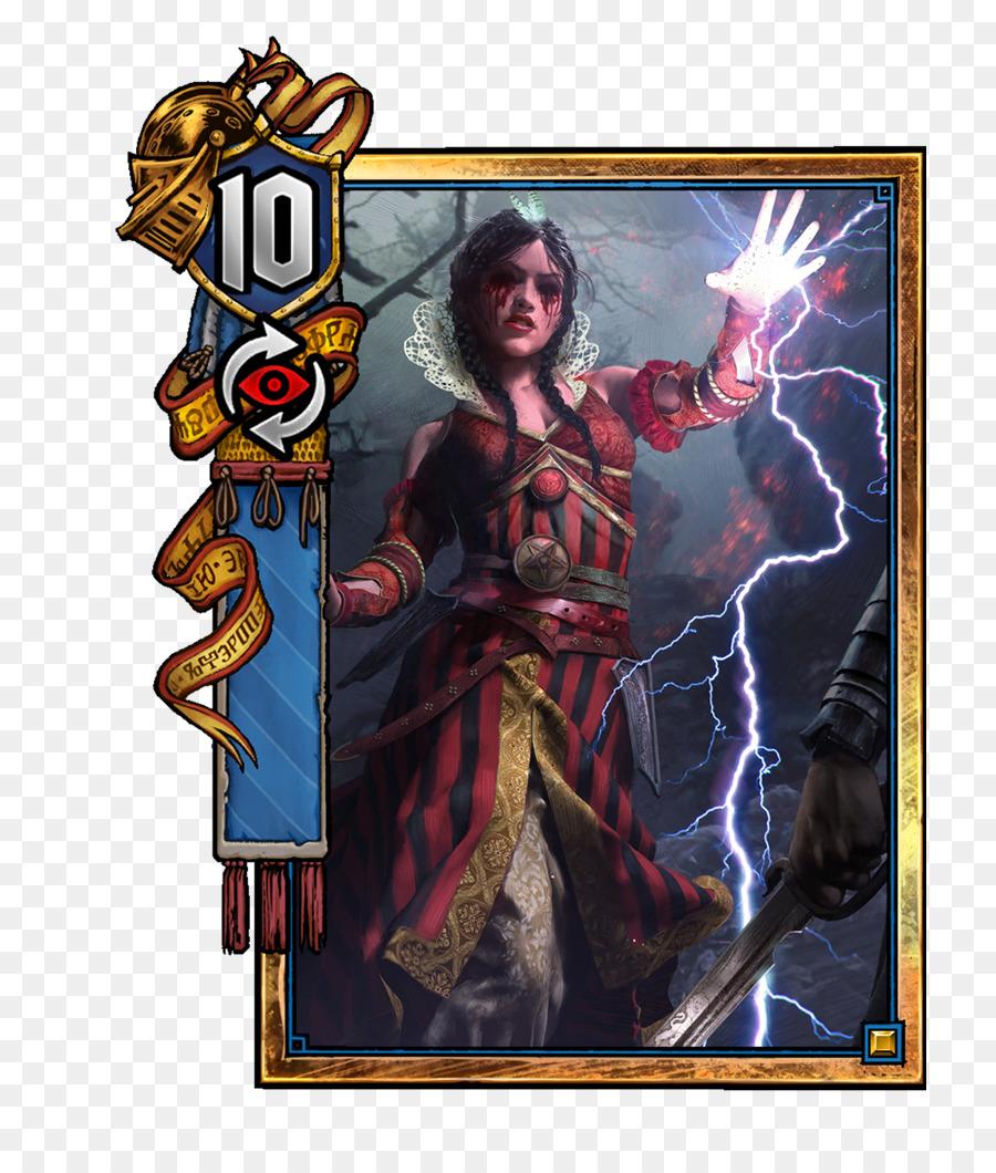 Descarga gratuita de Gwent The Witcher Juego De Cartas, The Witcher 3 Wild Hunt, Geralt De Rivia Imágen de Png