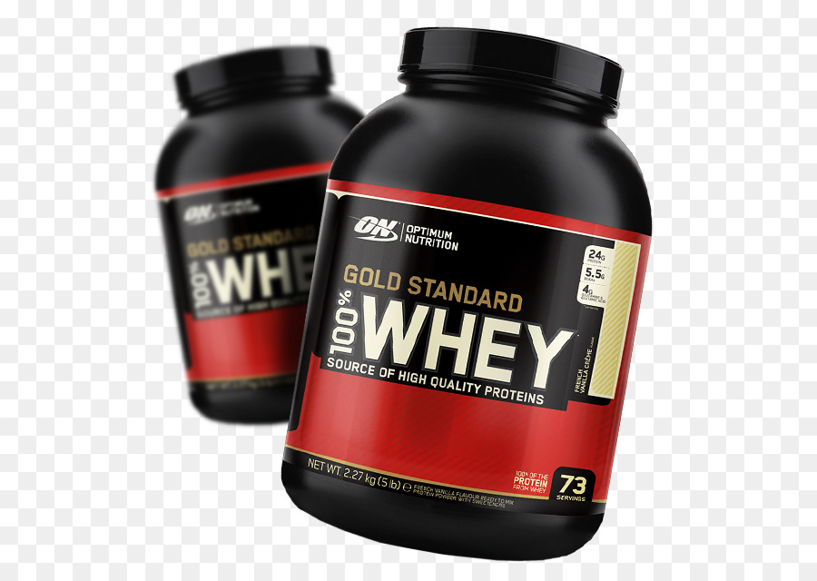 Para que sirve la proteina gold standard 100 whey