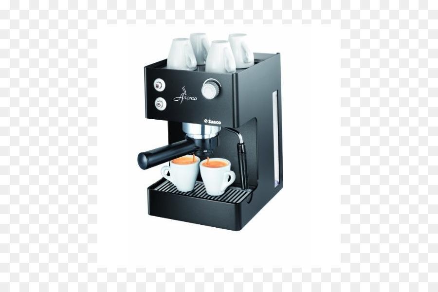 Espresso, Café, Saeco imagen png imagen transparente