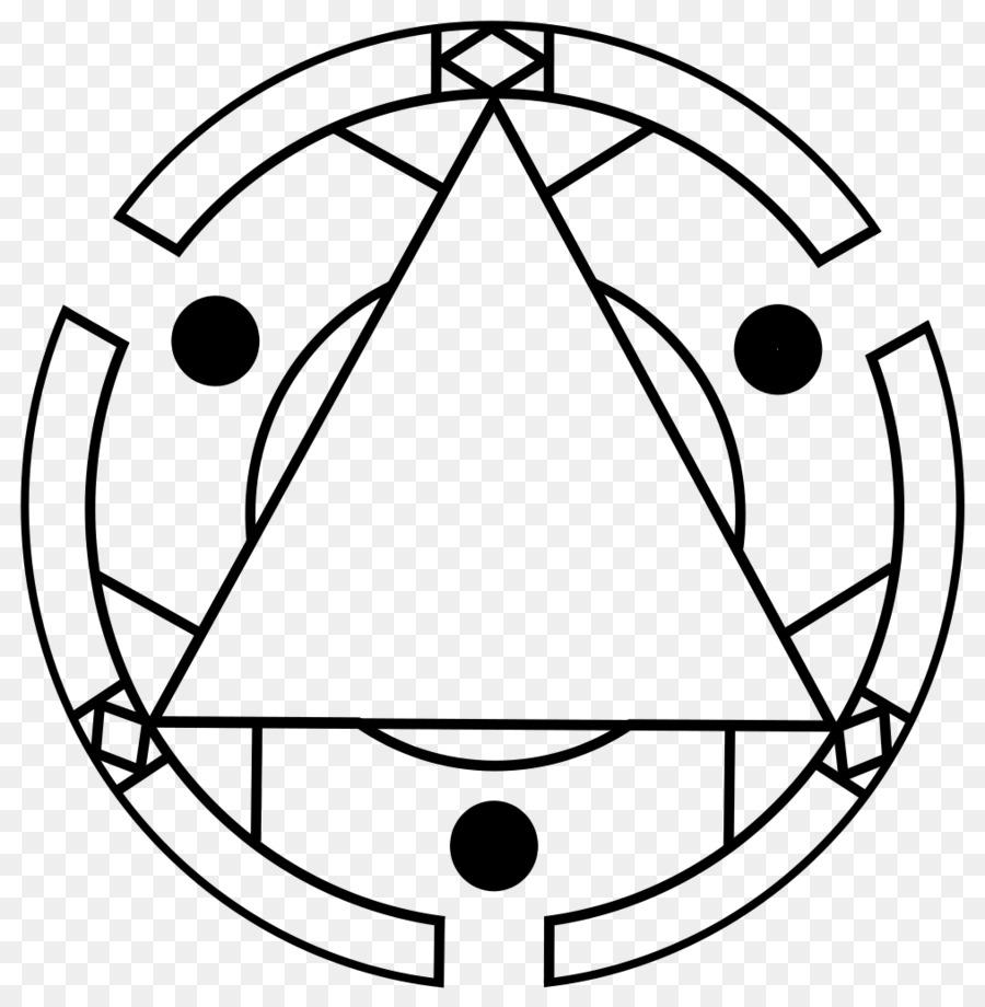 Descarga gratuita de Círculo, La Alquimia, Transmutación Nuclear Imágen de Png