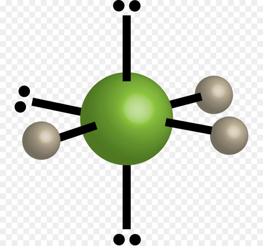 Descarga gratuita de La Teoría Vsepr, La Geometría, La Geometría Molecular Imágen de Png