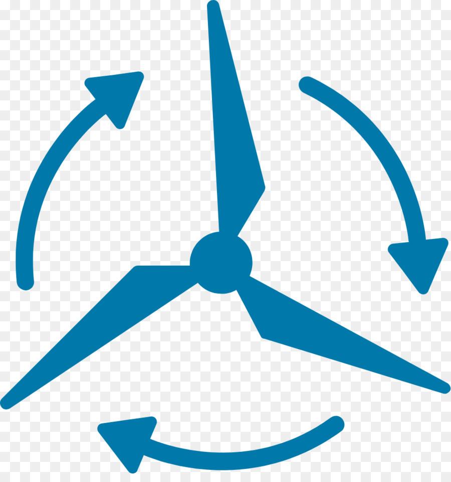 Descarga gratuita de La Energía Eólica, La Sostenibilidad, La Energía imágenes PNG
