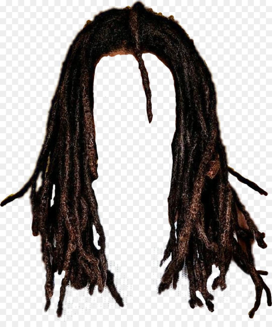 Descarga gratuita de Peinado, El Pelo Largo, Rastas Imágen de Png