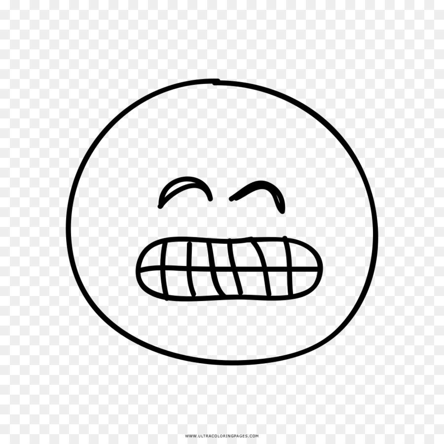 Emoji Dibujo Libro Para Colorear Imagen Png Imagen Transparente