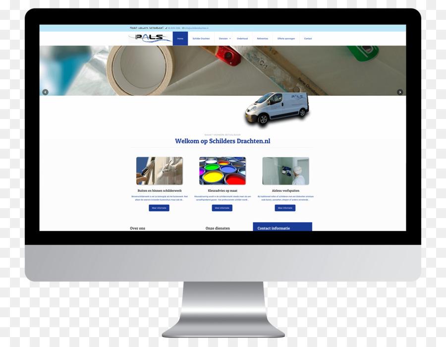 Descarga gratuita de Diseño Web, La Página De Aterrizaje, La Interfaz De Usuario imágenes PNG