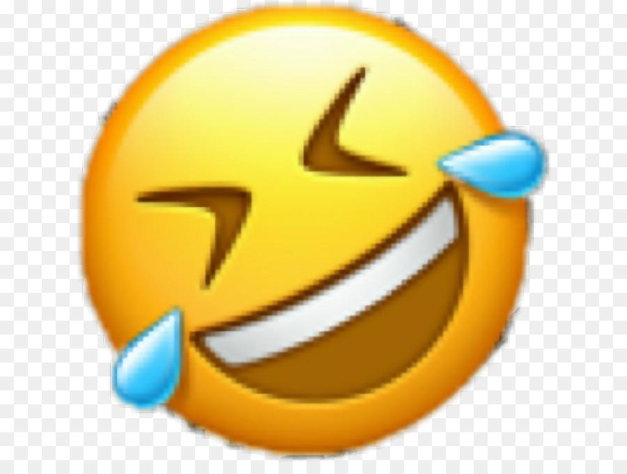 Descarga gratuita de Emoji, Cara Con Lágrimas De Alegría Emoji, Emoji De Dominio Imágen de Png