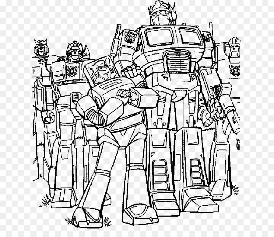 Optimus Prime Megatron Transformadores Universo Imagen Png