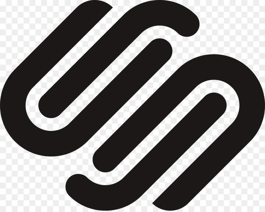 Descarga gratuita de Squarespace, Logotipo, Iconos De Equipo Imágen de Png