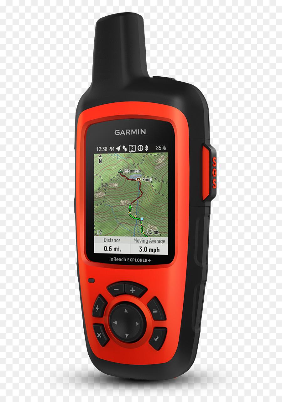 Descarga gratuita de Sistemas De Navegación Gps, Garmin Inreach Explorer, Garmin Ltd Imágen de Png