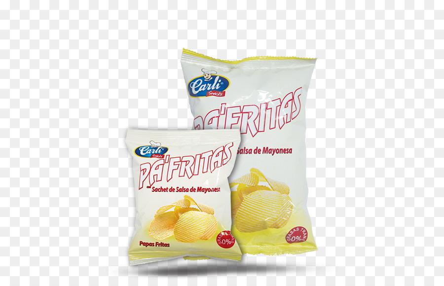 Descarga gratuita de Patatas Fritas, CIA LTDA Carlisnacks, Freír Imágen de Png