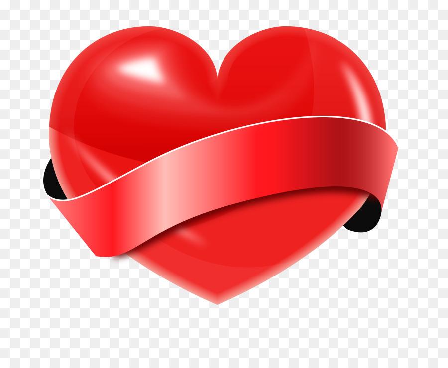 Descarga gratuita de Corazón, Rojo, Forma Imágen de Png