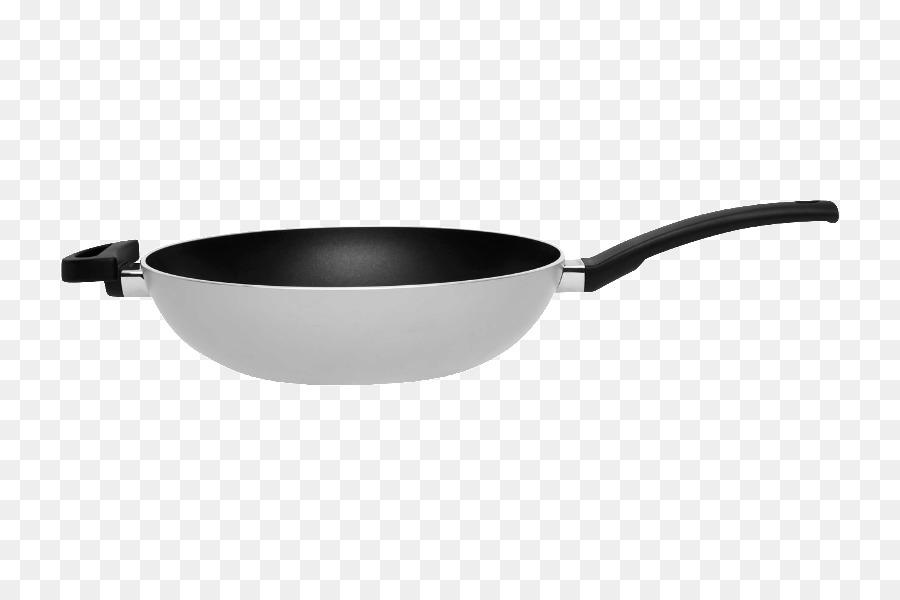 Sarten Wok Utensilios De Cocina Imagen Png Imagen Transparente