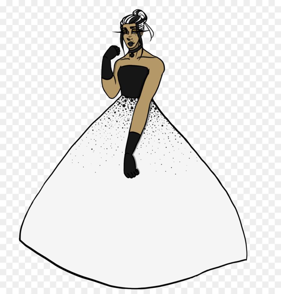 Descarga gratuita de Mujer, Vestido, Línea imágenes PNG
