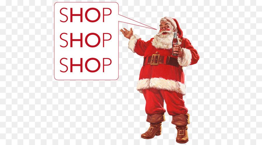 Descarga gratuita de Santa Claus, La Navidad, Sí Virginia Hay Un Santa Claus Imágen de Png