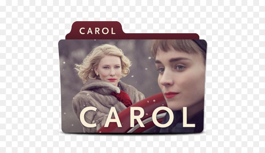 Descarga gratuita de Rooney Mara, Carter Burwell, Carol imágenes PNG