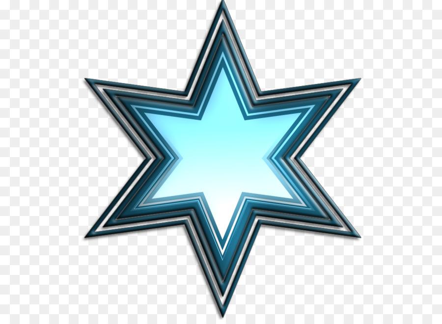 Descarga gratuita de Símbolo, La Estrella De David, El Judaísmo Imágen de Png