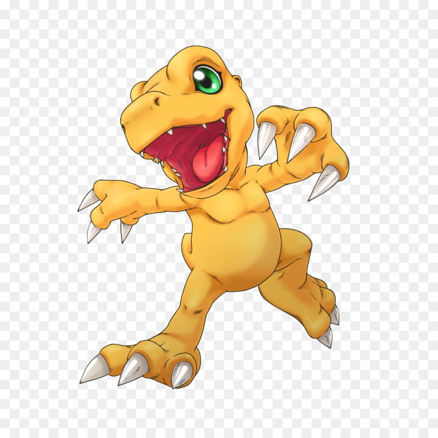 Descarga gratuita de Digimon Story Cyber Sleuth, Agumon, Digimon World Imágen de Png