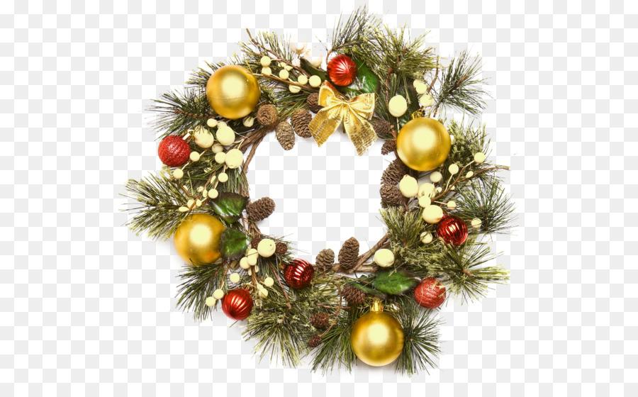 Descarga gratuita de Corona, Adorno De Navidad, La Navidad Imágen de Png