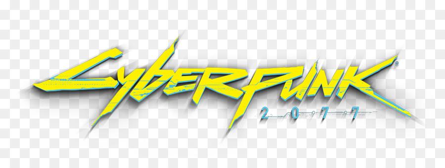 Descarga gratuita de Cyberpunk 2077, Logotipo, Juego imágenes PNG