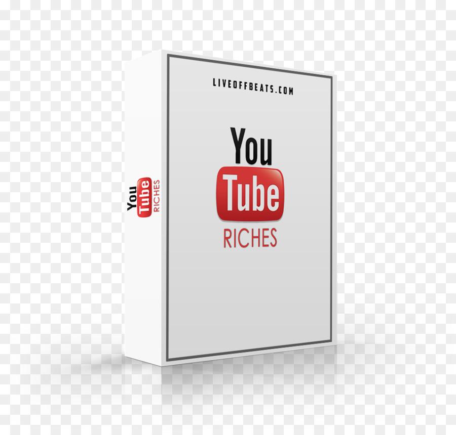 Descarga gratuita de Marca, Logotipo, Youtube imágenes PNG