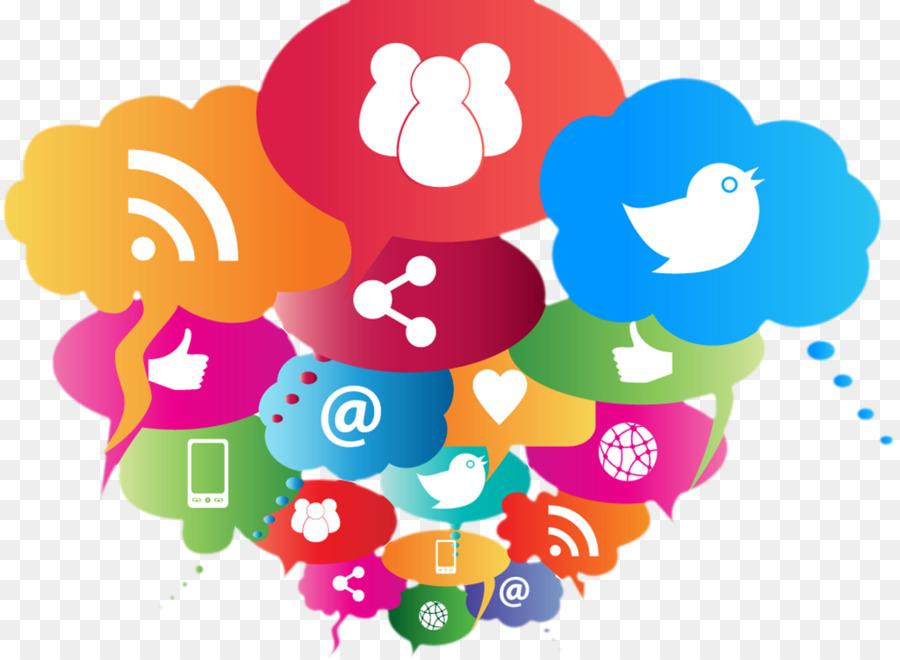 Descarga gratuita de Medios De Comunicación Social, La Red Social, Servicio De Redes Sociales Imágen de Png