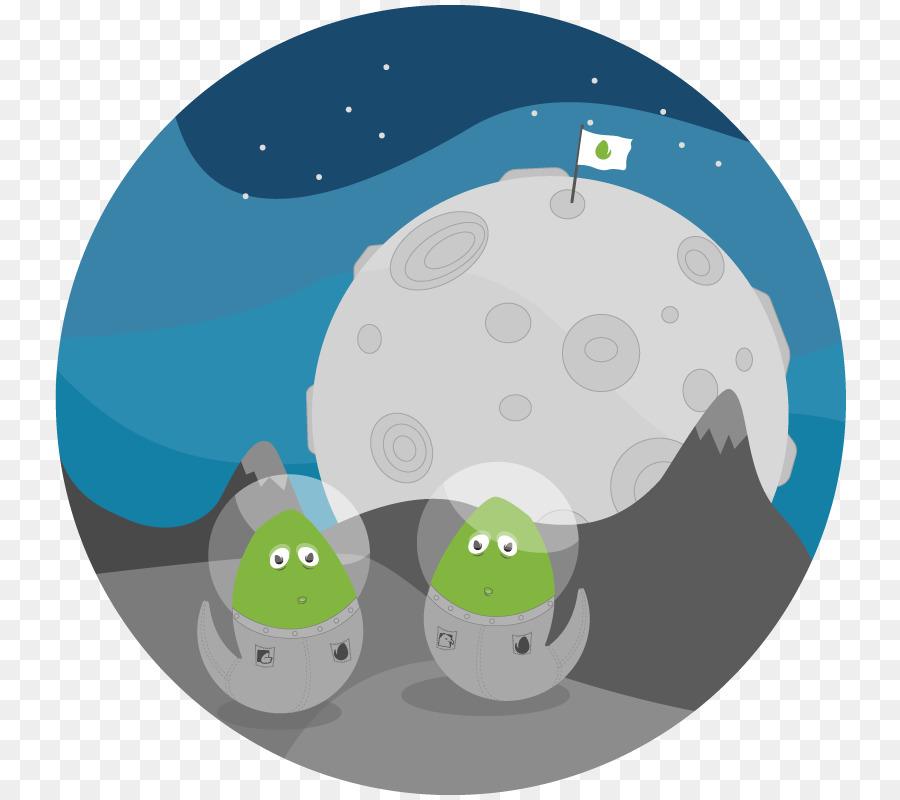 Descarga gratuita de Ilustrador, Luna, La Creatividad Imágen de Png