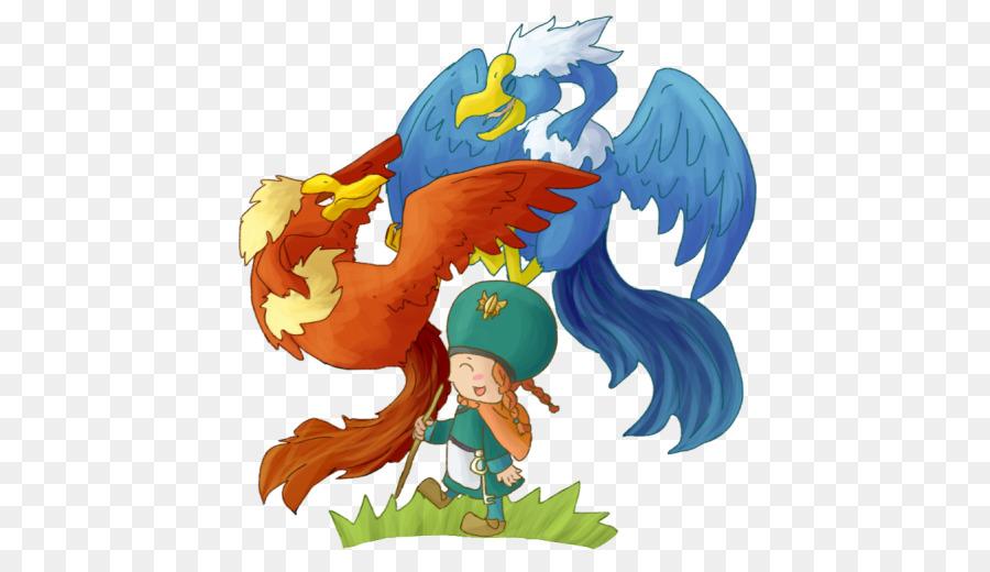 Descarga gratuita de Dragon Quest Monsters Terry Ya El País De Las Maravillas En 3d, Arte, Deviantart Imágen de Png
