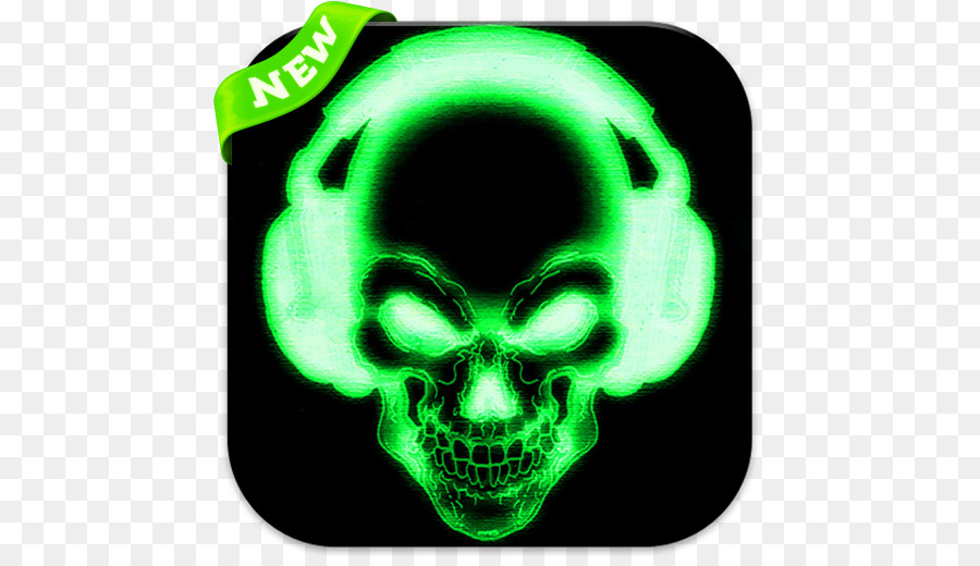 Descarga gratuita de Verde, Esqueleto, Fondo De Escritorio Imágen de Png