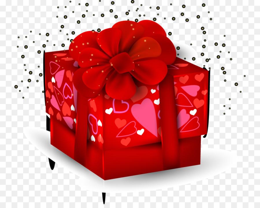 Descarga gratuita de El Día De San Valentín, Regalo, El Amor imágenes PNG